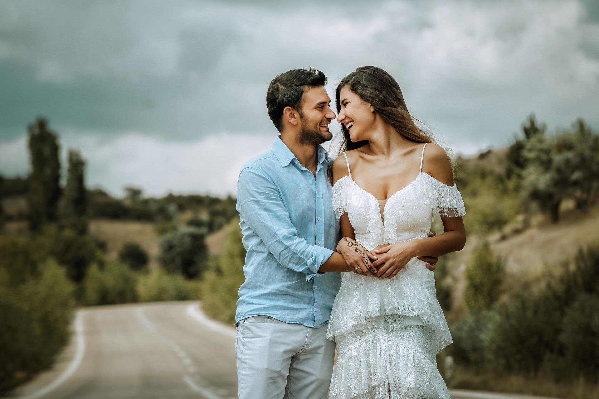 Spontan Hochzeit Mallorca